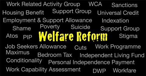 Why Welfare Reform is Wicked