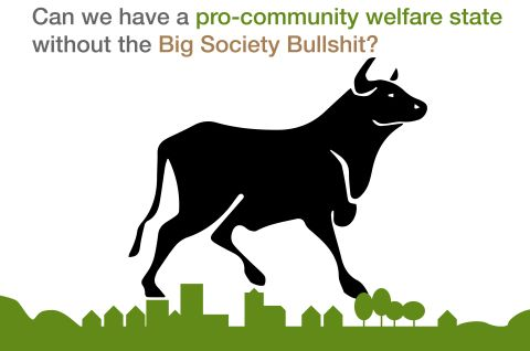 Is a Pro-Community Welfare State Possible?
