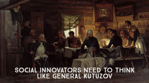 The Kutuzov Strategy