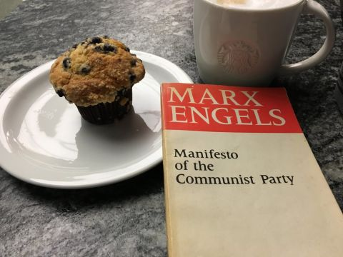 How Relevant is the Communist Manifesto Today?