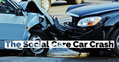 Social Care Car Crash
